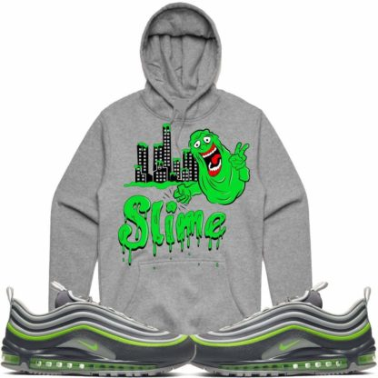 Slime Hoodie