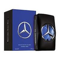 Mercedes Benz man