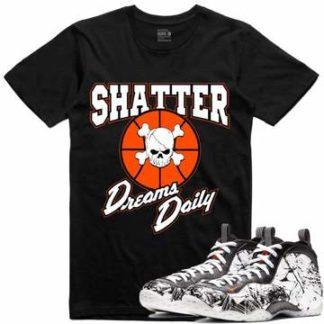 Shatter dreams