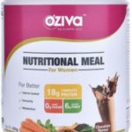 Oziva meal replacement