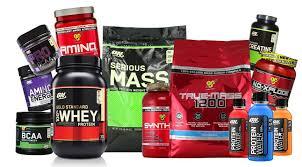 body supplements