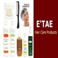 Etae natural hair products