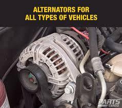 alternators