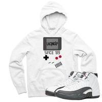 Game boy hoodie