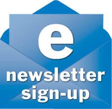 News Letter sign up